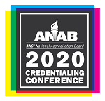ANAB 2020 Credentialing Conference - Client Day Only